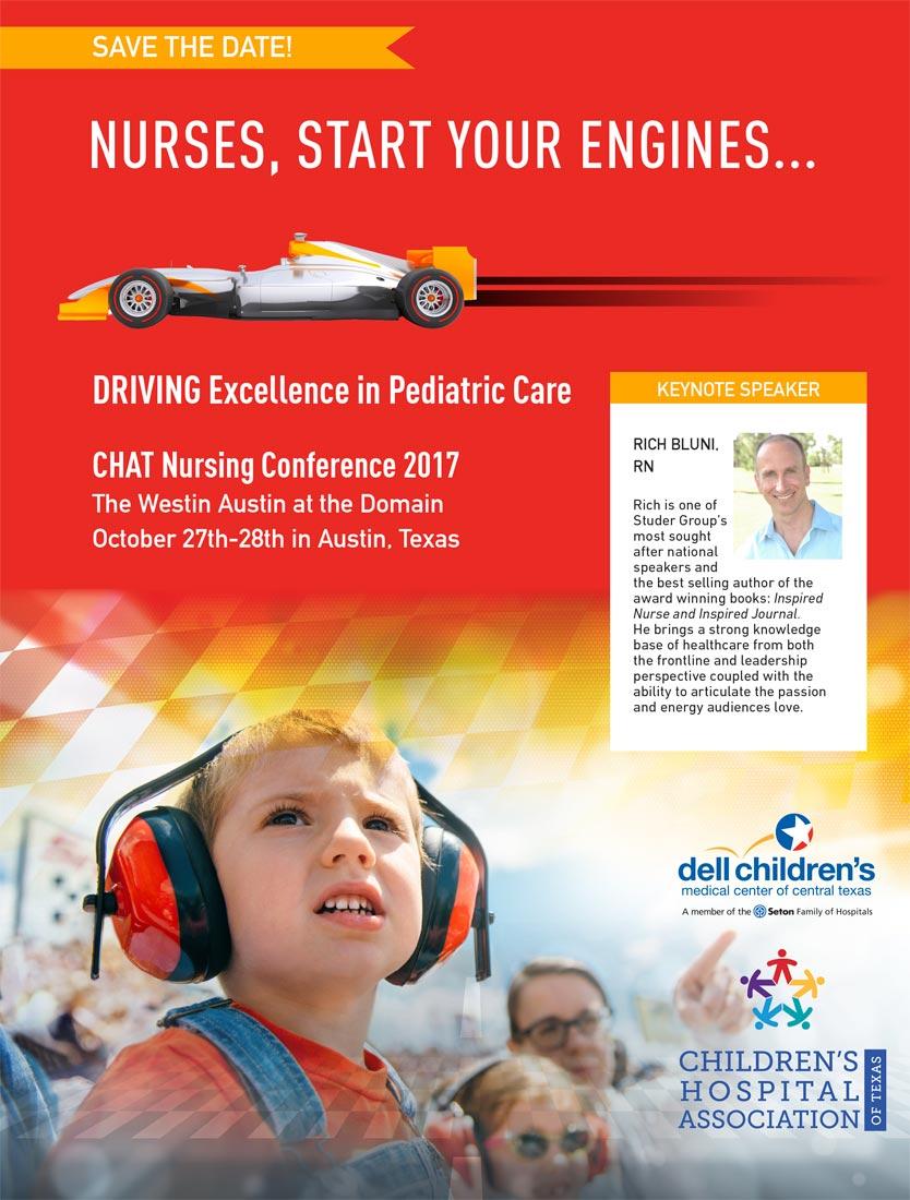 Nursing Conference Poster