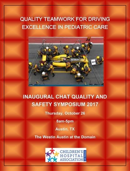 Quality Symposium Poster